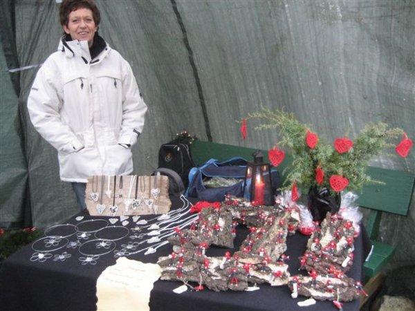 Katarina, julmarknad 2008