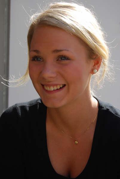 Linda Eriksson