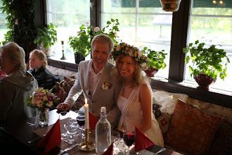 Patrik & olga bröllop