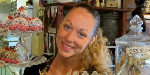 Nicole Baitson ny